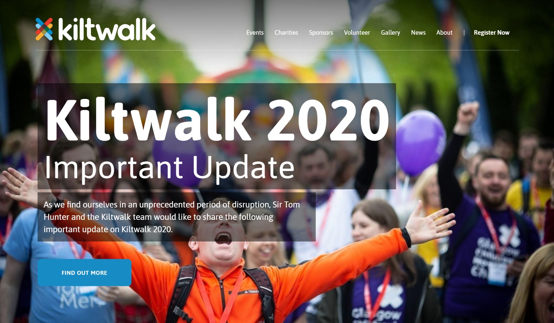 kiltwalk-homepage-cheer